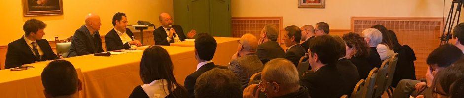 Le Camere Penali siciliane per la prima volta al fianco degli imprenditori travolti dalle misure di prevenzione