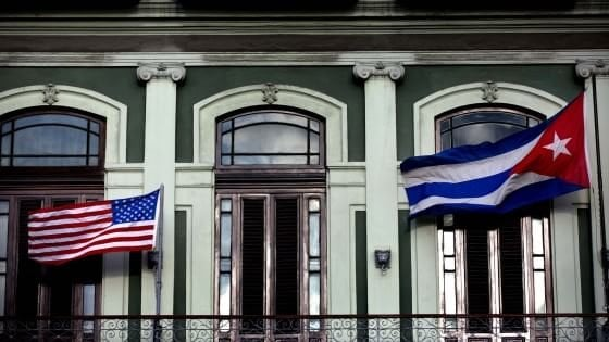 Gli Stati Uniti permettono di citare in giudizio Cuba per proprietà confiscate